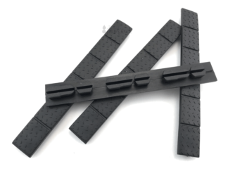 Rail Covers - KeyMod and M-LOK