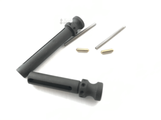 AR-10 Extended Receiver Pin Set